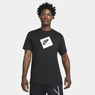 Jordan Jumpman Box Men's Short-Sleeve T-Shirt