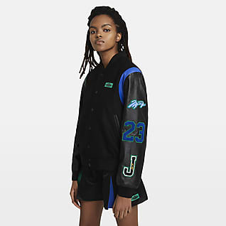Jordan x Aleali May Women's Varsity Jacket