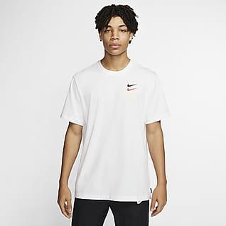Nike F.C. Germany Pánské fotbalové tričko