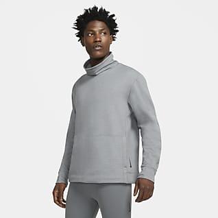 Nike Dri-FIT Långärmad träningströja för män