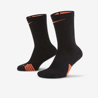 Nike Elite Crew 篮球袜(1双)