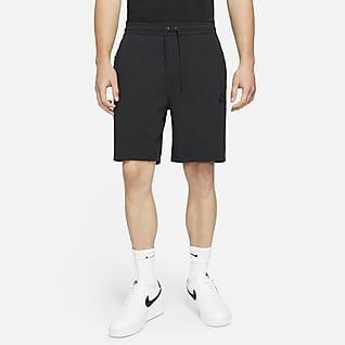 Nike Sportswear Tech Essentials Shorts de tejido Fleece para hombre