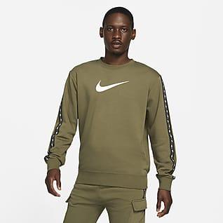 Nike Sportswear Sudadera de tejido Fleece para hombre