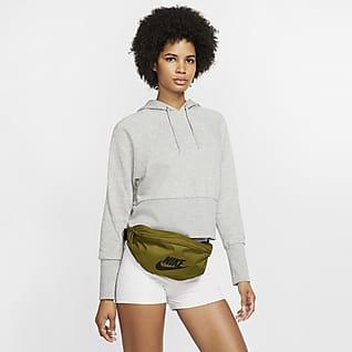 Nike Sportswear Heritage Bolsa de cintura