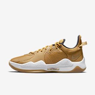 PG5 Basketbalová bota