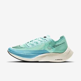 Nike ZoomX Vaporfly Next% 2 Scarpa da gara - Uomo