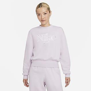 Nike Sportswear Femme 女款圓領上衣