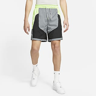 Nike Throwback Basketshorts til herre