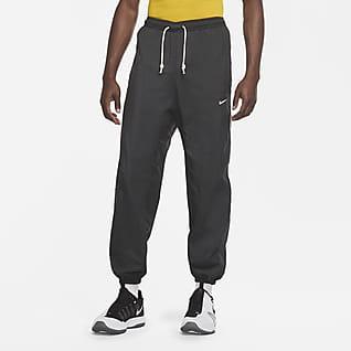 Nike Standard Issue Pantalones de básquetbol para hombre