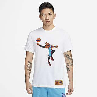 LeBron x Space Jam: A New Legacy Nike Dri-FIT basket-T-skjorte til herre