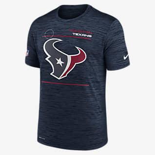 Nike Dri-FIT Sideline Velocity Legend (NFL Houston Texans) Men's T-Shirt