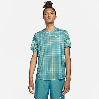 NikeCourt Dri-FIT Victory Męska koszulka do tenisa