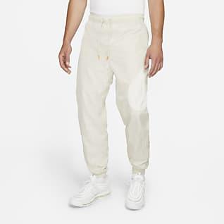 Nike Sportswear Swoosh Pantalon doublé en tissu tissé pour Homme
