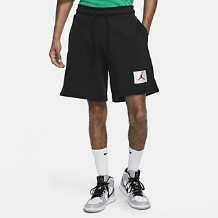 Jordan Flight Men's Fleece Shorts