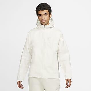 Nike Sportswear Chaqueta de lona - Hombre