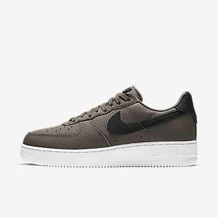 air force 1 07 marron
