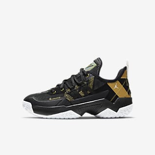 Jordan One Take II Big Kids' Basketball Shoe
