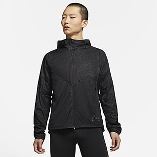 Nike Pinnacle Run Division 男子跑步夹克