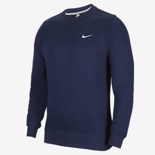 Nike Sportswear Club Fleece 男子圆领上衣