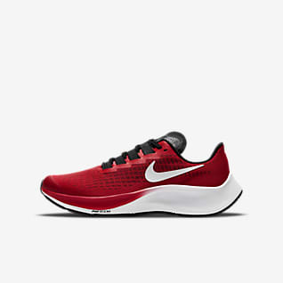 nike rojo zapatillas