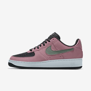 Nike Air Force 1/1 Unlocked By You Personalizowane buty