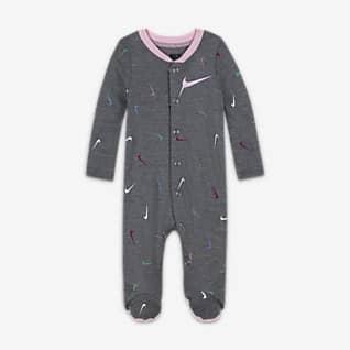 Nike Mono completo para bebé (0-9M)