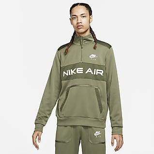 Nike Air Jaqueta - Home