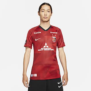 Urawa 2020 ホーム メンズ サッカーユニフォーム