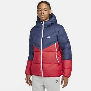 Nike Sportswear Storm-FIT Windrunner Kapucnis férfikabát