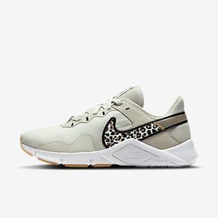 Nike Legend Essential 2 Premium Treningssko til dame