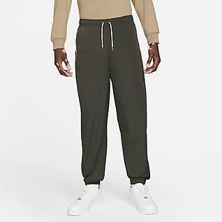 Nike Sportswear Style Essentials Men's Unlined Woven Track Pants