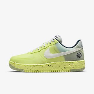 Nike Air Force 1 Crater รองเท้าผู้ชาย