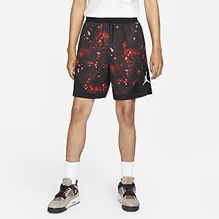 Jordan Dri-FIT Air Men's Diamond Allover Printed Shorts