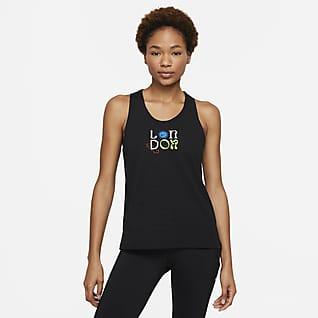Nike Dri-FIT ADV AeroSwift London Löparlinne för kvinnor