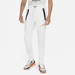 Nike Sportswear Air Max Fleecebyxor för män