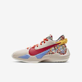 Freak 2 Older Kids' Basketball Shoe