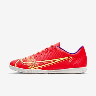 Nike Mercurial Vapor 14 Club IC Futballcipő fedett pályára