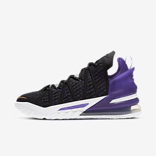 LeBron 18 Basketsko