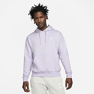 Nike Sportswear Club Fleece Sweat à capuche pour Homme