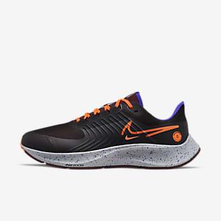 Nike Air Zoom Pegasus 38 Shield Wetterfester Straßenlaufschuh für Herren