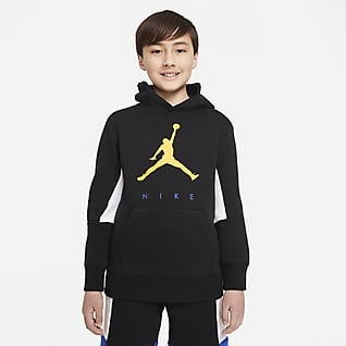 Jordan Hoodie Pullover Júnior (Rapaz)