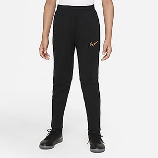 Nike Therma-FIT Academy Winter Warrior Older Kids' Knit Football Pants