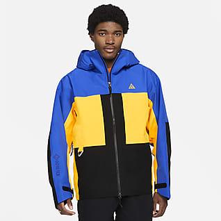 """Nike ACG GORE-TEX """"Misery Ridge"""" Мужская непромокаемая куртка"""