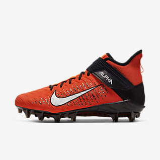 Nike Alpha Menace Pro 2 Mid Men's Football Cleats