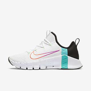 Nike Free Metcon 3 รองเท้าเทรนนิ่งผู้หญิง