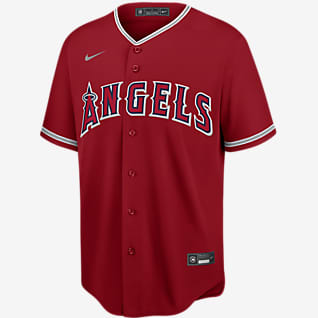 MLB Los Angeles Angels (Anthony Rendon) Men's Replica Baseball Jersey