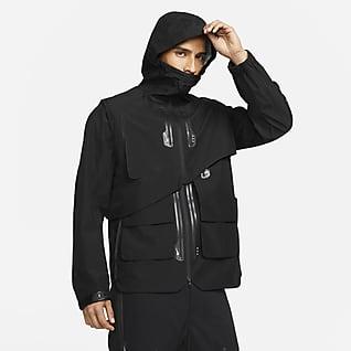 Nike x MMW Kabát