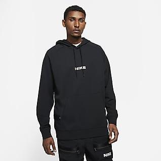 Nike Sportswear City Made Men's Fleece Sweatshirt