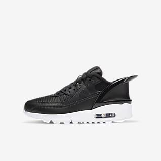 Nike Air Max 90 FlyEase Kinderschoen