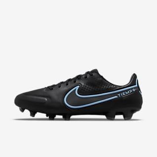 Nike Tiempo Legend 9 Pro FG Футбольные бутсы для игры на твердом грунте